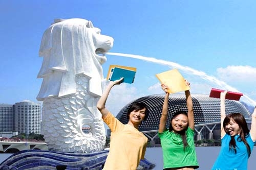 Giới Thiệu Chung Nền Giáo Dục Singapore