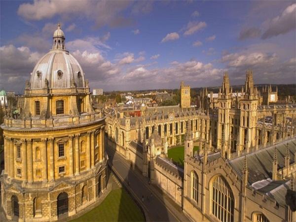 Học Viện Khoa Học Quản Lý Luân Đôn (LAMS)