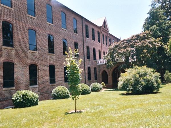Trường Phổ Thông Trung Học Abbey College