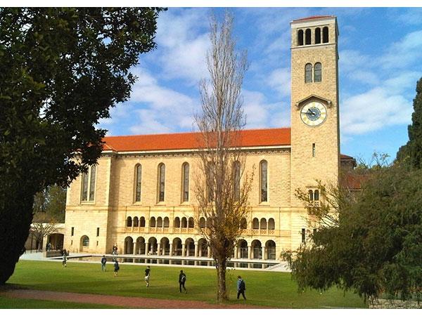 Danh Sách 4 đại Học Tốt Nhất Nước Úc