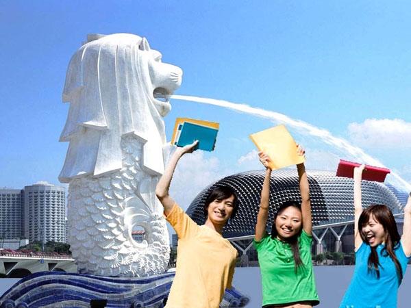 Học ở Singapore, Những điều Tôi Thấy …