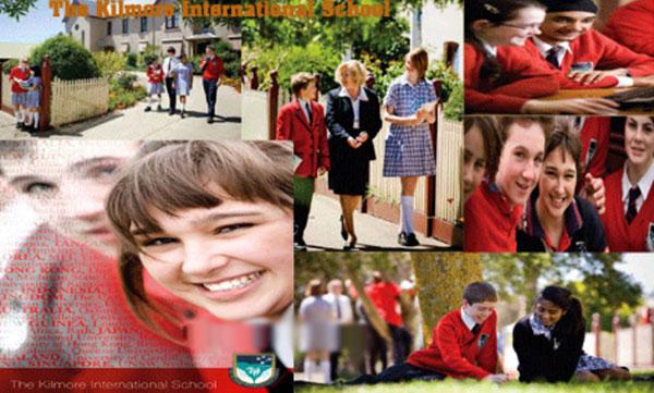 'Bệ phóng' khi học tại trường danh tiếng Australia