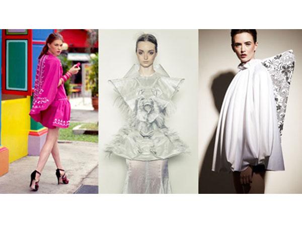 Hỗ trợ học phí ngành thời trang tại Singapore