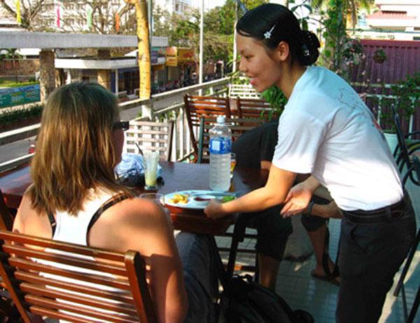 Quy định về việc làm thêm khi du học Úc