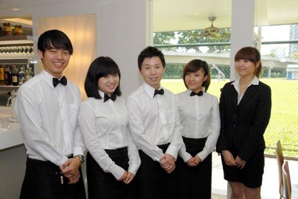 Khám Phá Học Viện Thuộc Hàng Top Của Singapore