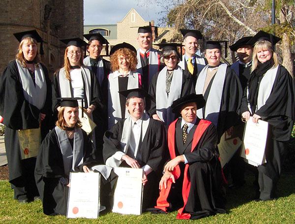 Du học đại học và cao học tại ngôi trường danh tiếng University of South Australia (UniSA)