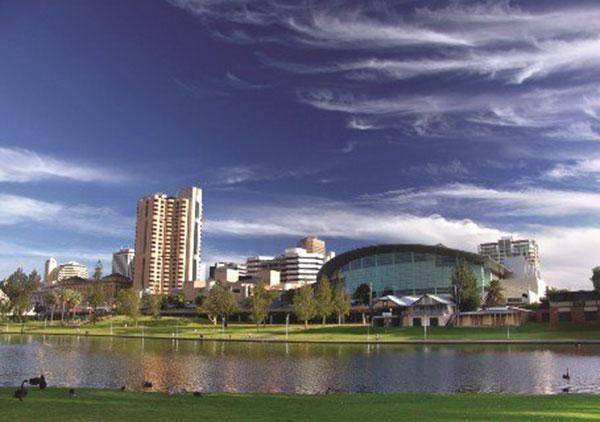 Học tập thành công tại Nam Australia