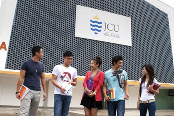 Trải nghiệm 2 năm du học tại Singapore và Australia