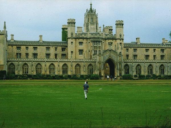 Học Bổng Các Trường đại Học Danh Tiếng Anh Quốc
