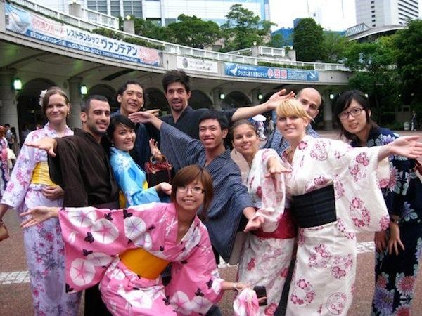 Cách Phân Biệt Học Bổng Du Học Nhật Bản
