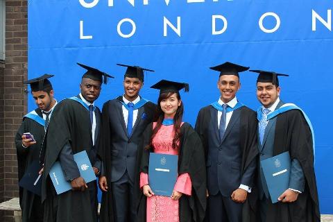 Bước tiếp giấc mơ đại học với chương trình IFY