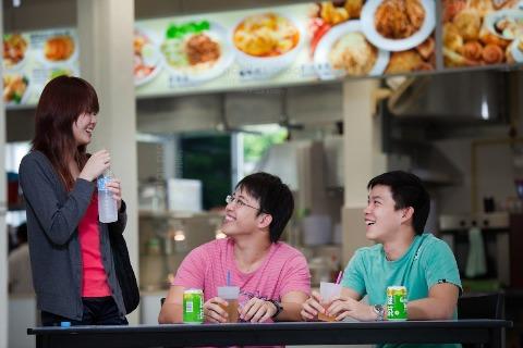 Cơ hội giành được học bổng lớn tại Curtin-Singapore