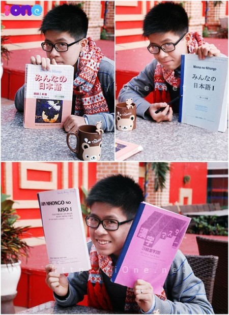 Kinh nghiệm du học Nhật