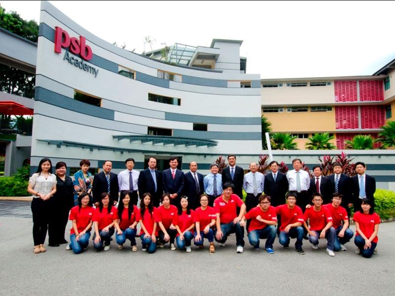Du Học Ngành Báo Chí Và PR Tại Singapore