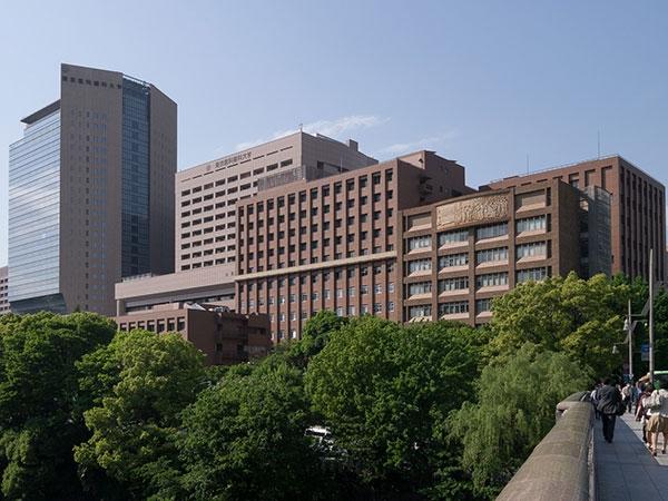 Trường đại Học Y Tế Và Nha Khoa Tokyo