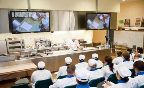 Cơ hội giành học bổng giá trị lớn cho ngành giáo dục ẩm thực tại Úc