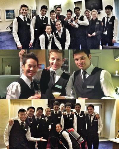 Du học ngành du lịch, khách sạn, và quản lý sự kiện tại Australia