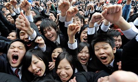 Nhận được gì khi sang Nhật Bản du học