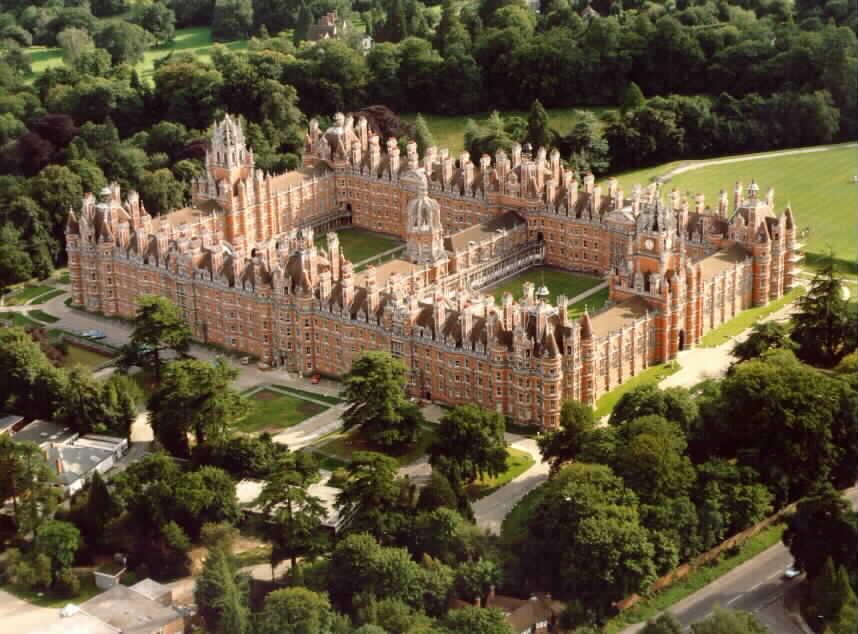 Tham dự hội thảo cùng cơ hội nhận học bổng với Đại học Royal Holloway, University of London