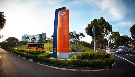 Trường Đại học Quốc Gia Singapore (NUS)