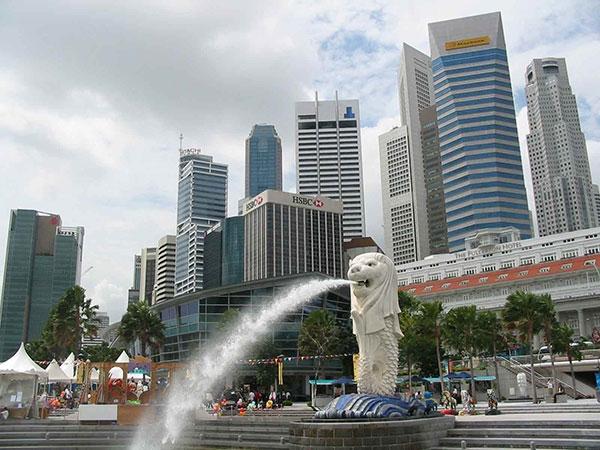Tuần Lễ Hội Thảo Du Học Singapore