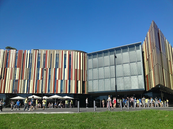 Du Học Australia Với Trường Đại Học Macquarie