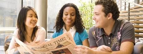 Du học Anh tại trường có uy tín hàng đầu về chất lượng đào tạo