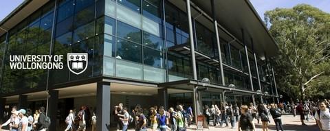 Du học Australia với học bổng Wollongong
