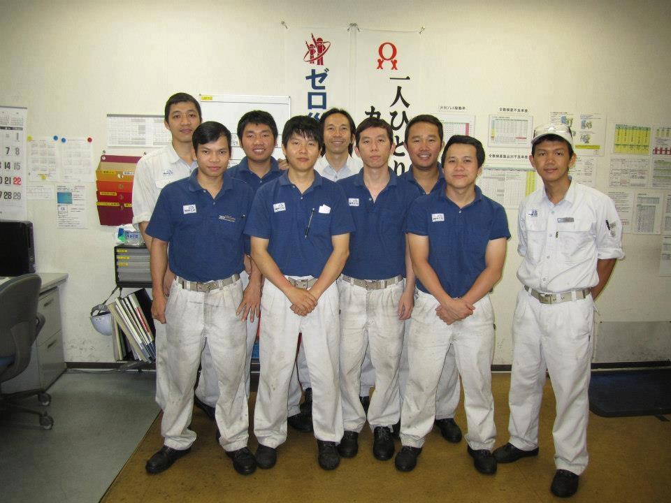 Các Quy định Với Học Sinh, Sinh Viên Du Học Tại Nhật