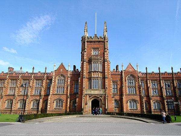 Trường Đại Học Cambridge – Anh Quốc