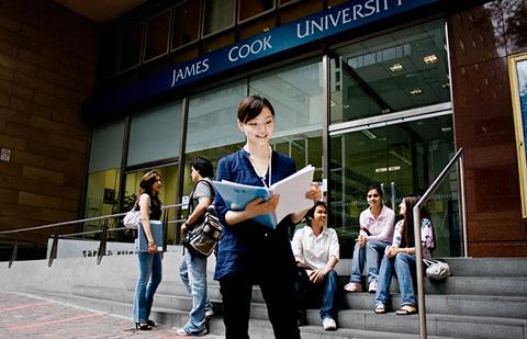 Đại học JCUB điểm đến của du học sinh Việt Nam