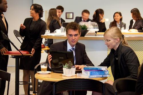 Du học và nhận bằng cấp quốc tế ngành quản lý khách sạn