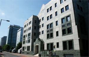 Trường Đại Học Sunderland – London Campus