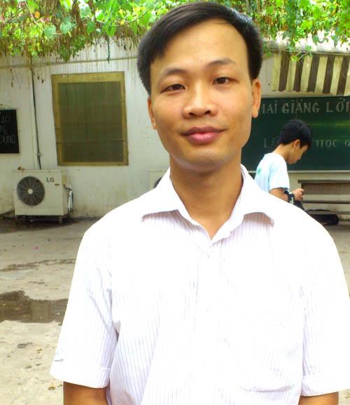 """5 thầy giáo luyện thì Vật Lý """"đỉnh"""" nhất Hà Nội được học trò yêu mến"""