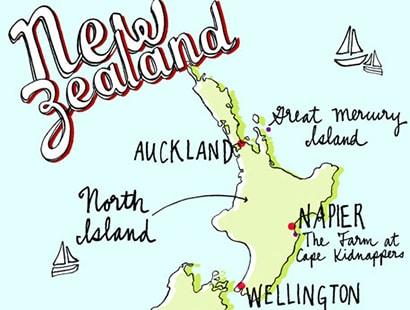 Vì sao nên chọn New Zealand để du học?