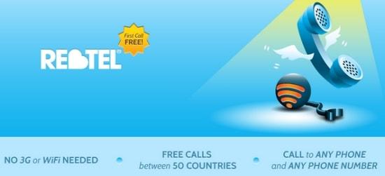 Rebtel cập nhật không biên giới giúp bạn tiết kiệm chi phí du học