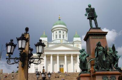 Học đại học miễn phí tại Phần Lan