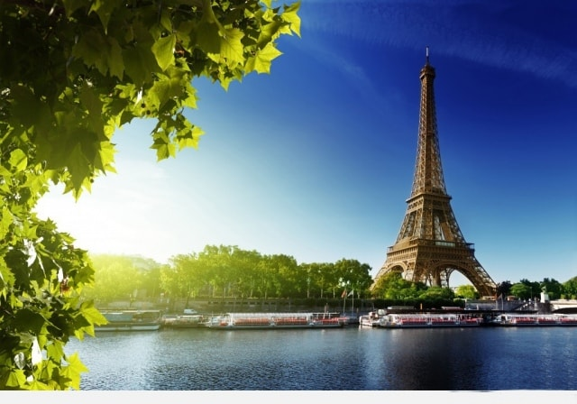 Du học miễn phí tại Pháp