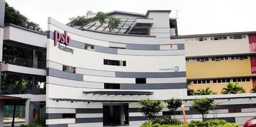 Học viện PSB - Ngôi trường tư thục số 1 Singapore