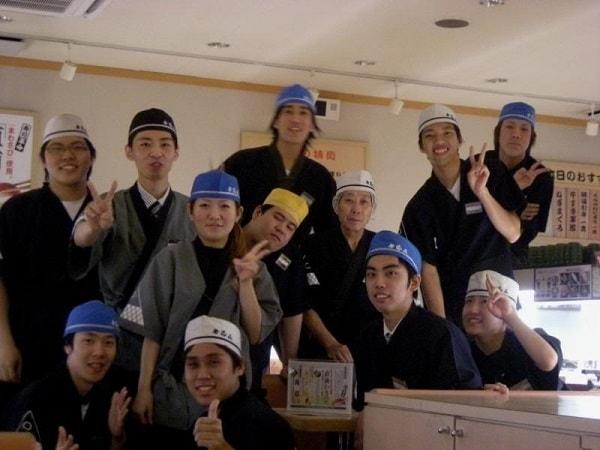 Những Trình Tự Nhất định Phải Tuân Thủ Khi Xin Việc Làm Thêm ở Nhật
