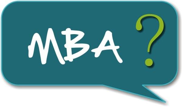 Lời khuyên dành cho những ai chuẩn bị theo học MBA