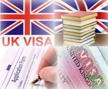 Làm Thế Nào để Bạn Không Bị Từ Chối Visa Du Học Anh?
