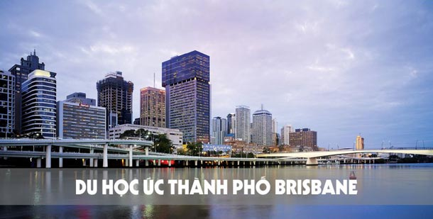 Brisbane, bang Queensland