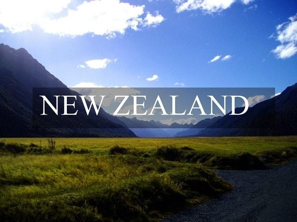 Xin Visa Du Học NewZealand Thuận Lợi Hay Khó Khăn?
