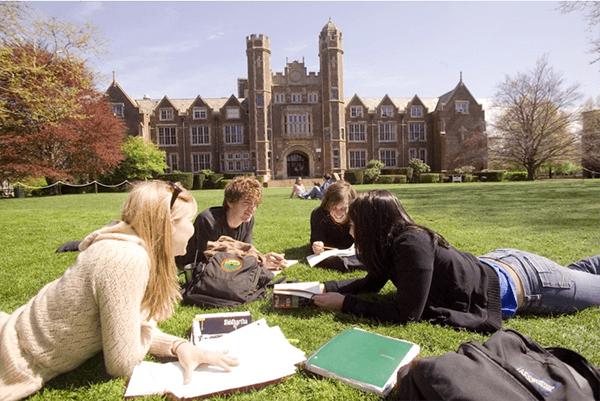 Những điều chưa biết về giáo dục Đại học tại Anh