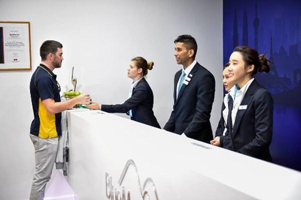 Những điều du học sinh cần tìm hiểu khi chọn ngành quản trị khách sạn