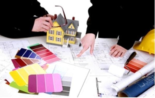 Thông tin cần biết cho người du học ngành thiết kế nội thất