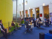 Tìm Hiểu Trường Công Lập Edinburgh Napier Tại Scotland