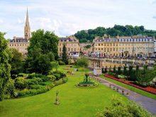 Những Thành Phố Hấp Dẫn Với Du Học Sinh Tại Anh