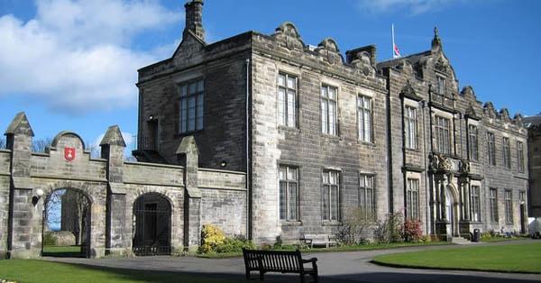 Chiêm ngưỡng 5 trường đại học lâu đời nhất nước Anh